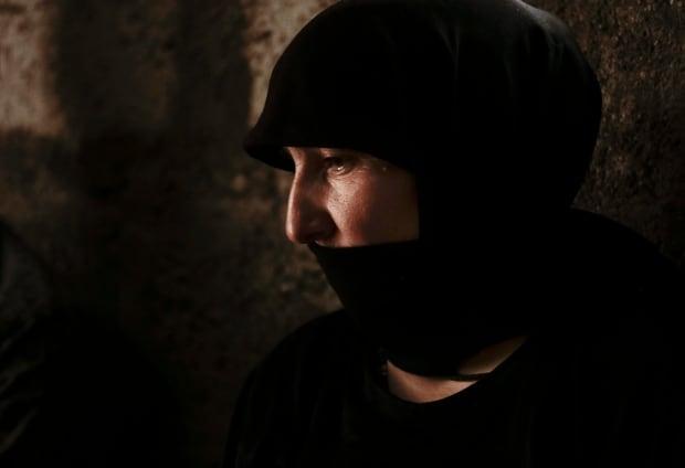 Islamic State Enslaved Women