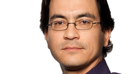 Duncan McCue named new host of CBC Radio's Cross Country Checkup