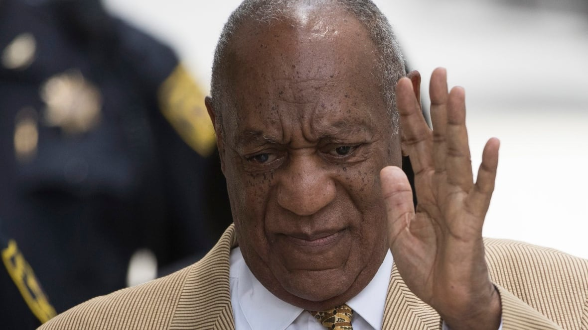Bill Cosby salary