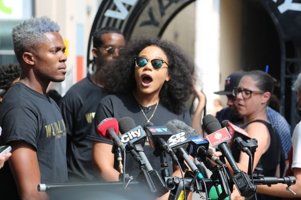 Boston hosts peaceful protests against police-involved shootings