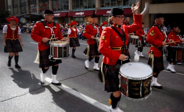 Calgary Stampede Parade Draws Hundreds Of Thousands As