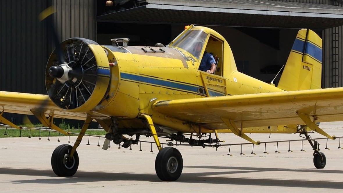 TSB won't investigate fatal plane crash near Rocanville, Sask. - CBC.ca
