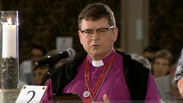 Anglican same-sex marriage talks divisive