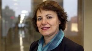 Concordia professor Homa Hoodfar returns to Montreal