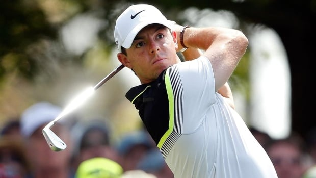 McIlroy not even sure he'll watch Olympic golf