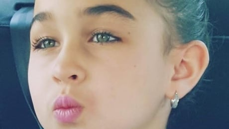 Taliyah Marsman Amber Alert: Police hone in on suspects in Calgary girl's abduction and mom's slaying