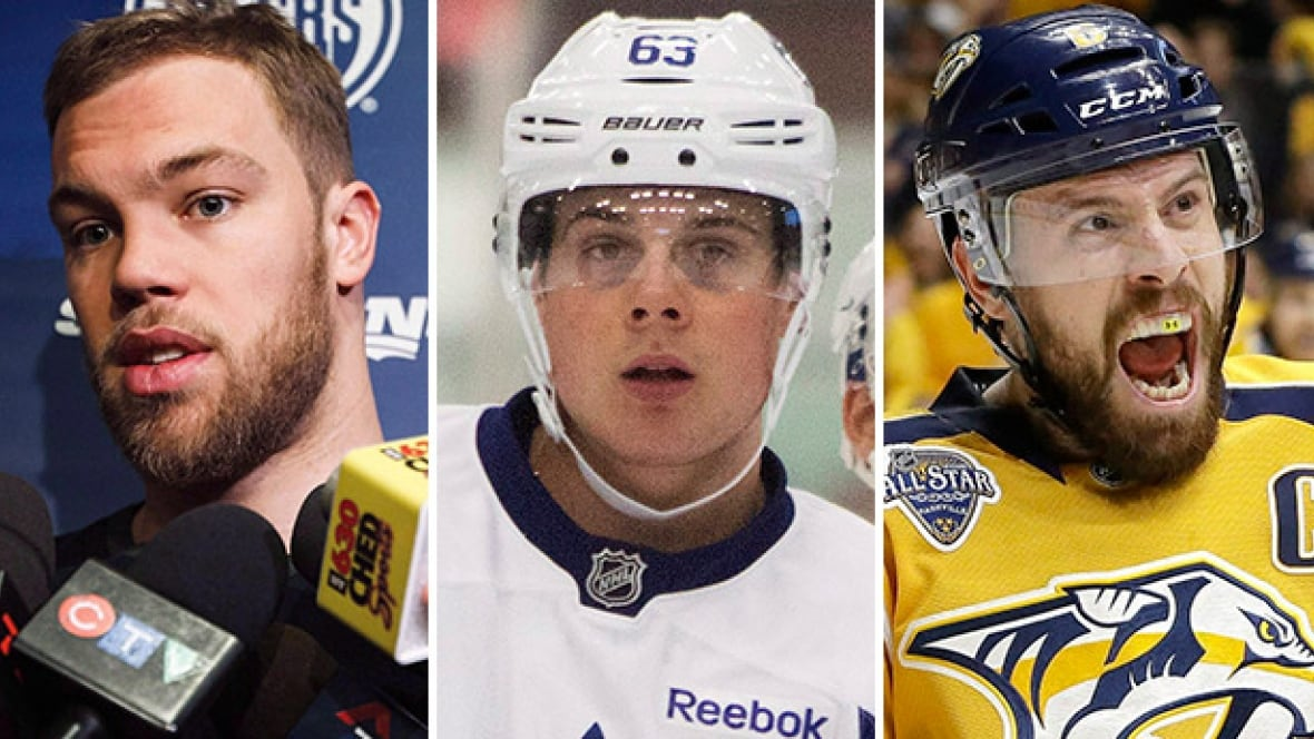 Nhl-offseason-hall-matthews-weber