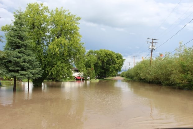 Flooding - State of Emergency - Rain Fall - Severe Weather