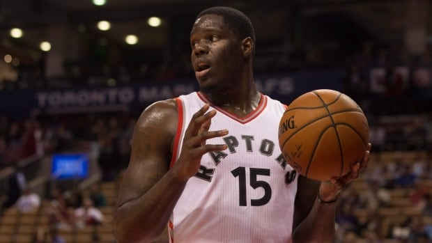 Nets reach deal with ex-No. 1 overall pick Anthony Bennett