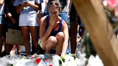 FRANCE NICE TRUCK TERROR ATTACKS AFTERMATH