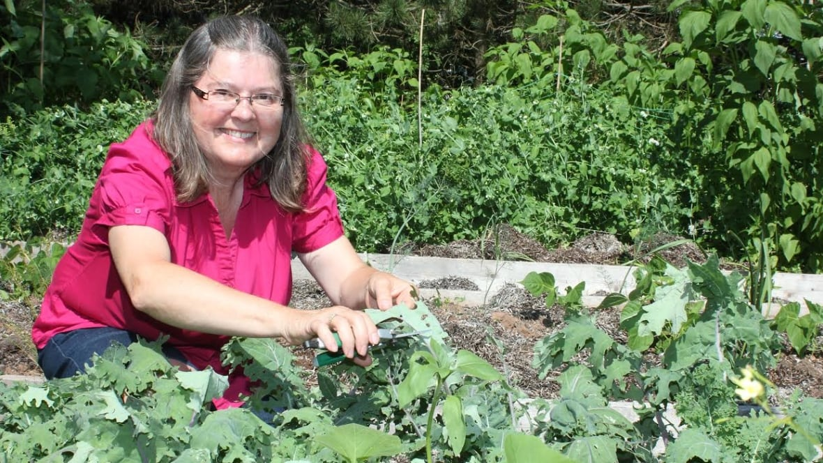 What It Takes To Be A Master Gardener Prince Edward Island Cbc News