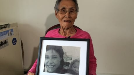 After 50-year search, Inuit mother finds daughter's grave 2,000 km from home