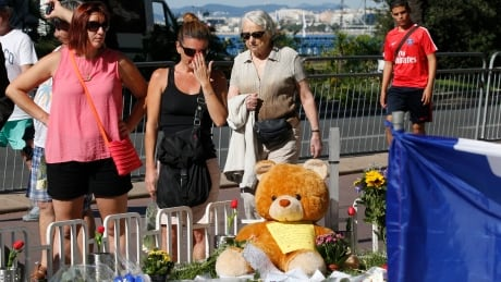 Nice truck attack claimed by ISIS as police arrest 3