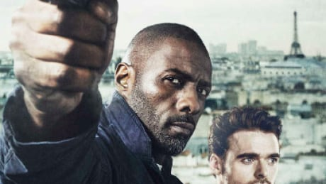 Idris Elba film Bastille Day pulled from French theatres after Nice attack