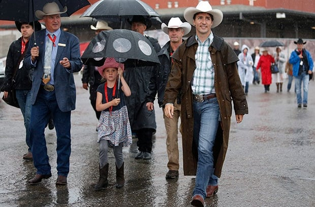 Lessons From A Calgary Stampede Rookie 2016 Calgary