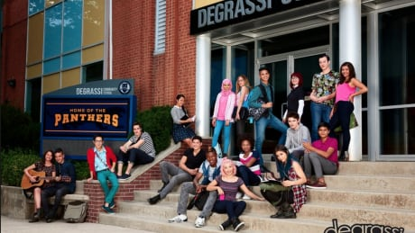 Degrassi: Next Class to feature Black Lives Matter storyline in season 2