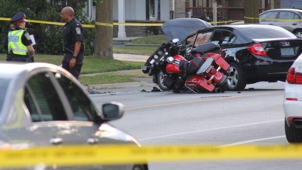 Turlock City News Car Accident