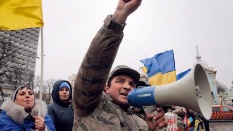 Ukraine Budget