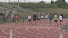 Pearlgate Track and Field Club Mount Pearl