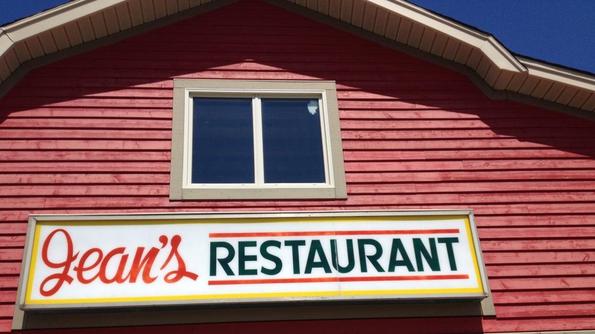 Jean S Restaurant Menu Moncton