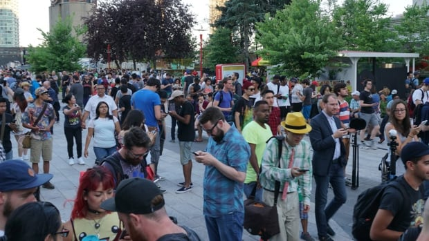 Pokemon Go attracts diverse crowd of gamers, study suggests