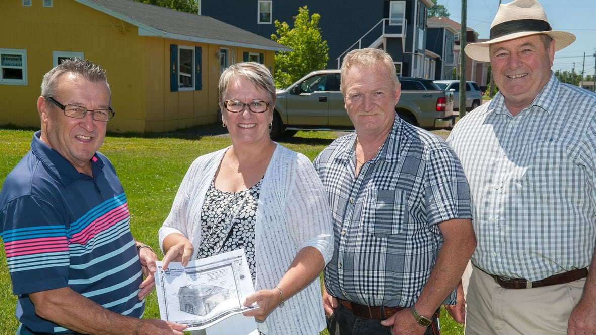 Provincial land donation helps out Georgetown - CBC.ca