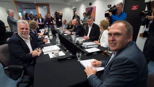 Premiers Meeting 20160721