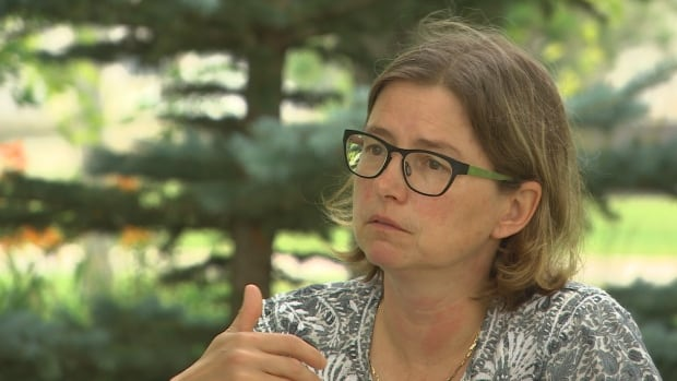 Professor Annemieke Farenhorst
