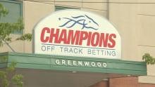 Champions betting shop