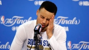Stephen Curry regrets missing Rio Olympics