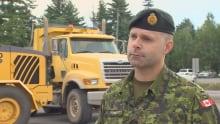 Major Gordon Bennett