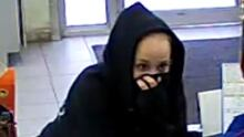 Armed robbery suspect, Moncton