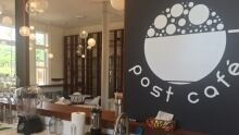 Post Cafe