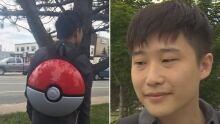 Chuck Dong Pokemon GO