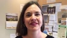 Dr. Sophie Bouffard