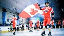Team Canada Derby World Cup