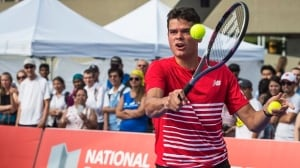 No relief for Milos Raonic with Murray withdrawal from Rogers Cup