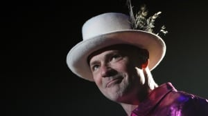 The Tragically Hip fans in Vancouver 'thrilled and seasick' about bittersweet show tonight