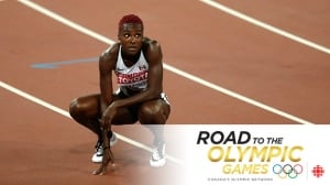 Road to the Olympic Games: Diamond League track and field