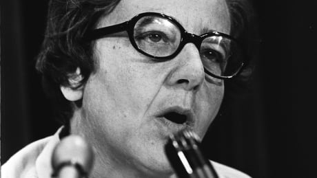 Ursula Franklin, renowned Canadian scientist, dead at 94