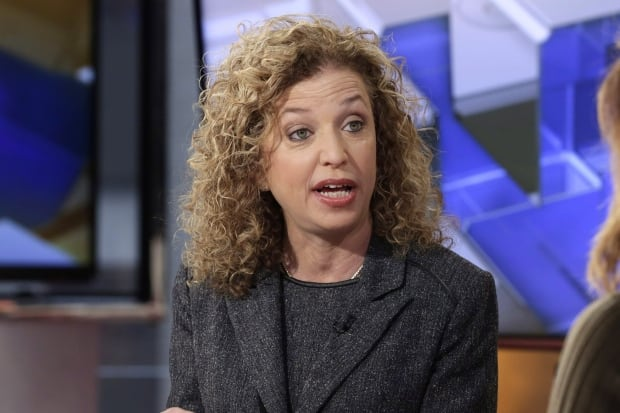 Focus at Four: Eyes on another email scandal as the DNC begins