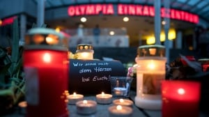Munich mourns after deadly mall shooting