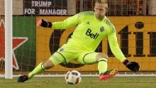 Scoreless draw earns Whitecaps first ever point in Texas