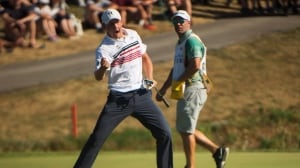 B.C. amateur golfer looking to make history in Canadian Open final round