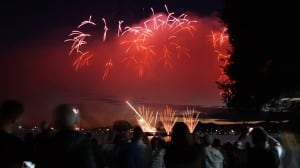Celebration of Light kicks off with spectacular show from team Netherlands