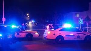 Homicide team investigating fatal shooting in Surrey