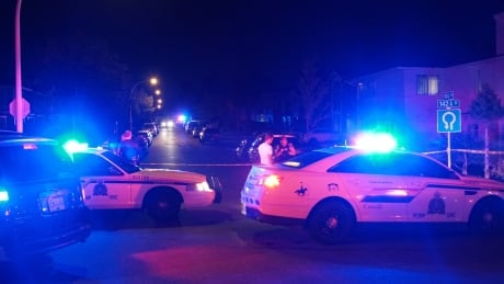 Two people shot in Surrey