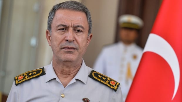 Presidential guard to be dispersed after Turkey's failed coup