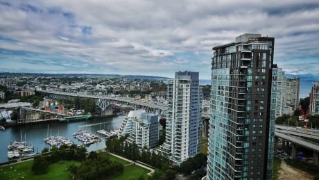 9 in 10 Vancouverites support foreign home-buyers' tax, poll finds