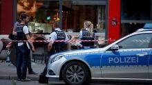 EUROPE-ATTACKS/GERMANY